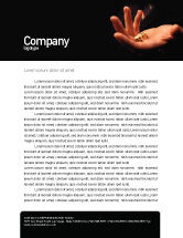 Business Concepts: Fortuin Gratis Briefpapier Template #01947