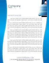 Business Concepts: Templat Kop Surat Koper #01996