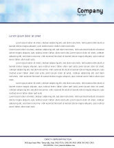 Education & Training: Presentations Letterhead Template #02041