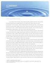 Nature & Environment: Templat Kop Surat Pemurnian Air #02190