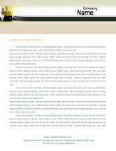 Business: Templat Kop Surat Perencanaan Bisnis Di Kantor #02261