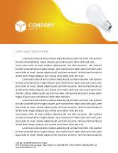 Consulting: Modelo de Papel Timbrado - luminária #02494