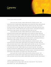 Technology, Science & Computers: De Mens En De Ruimte Briefpapier Template #02671