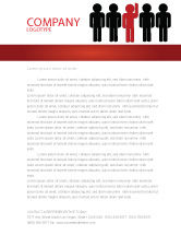 Education & Training: Opinion Letterhead Template #02720