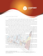 Education & Training: Computer Education In School Letterhead Template #02935