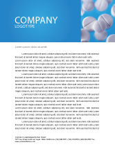 Medical: Medical Treatment Letterhead Template #02972