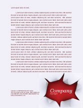 Abstract/Textures: Paper Letterhead Template #03005