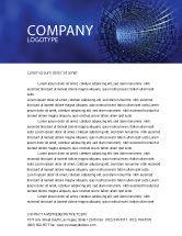 Technology, Science & Computers: Templat Kop Surat Ruang Tak Terbatas #03140