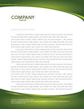 Education & Training: School Class Letterhead Template #03212