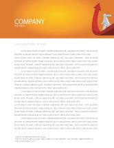 Careers/Industry: Modelo de Papel Timbrado - salto de carreira #03296