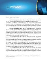 Technology, Science & Computers: Templat Kop Surat Lubang Hitam Digital #03978