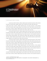 Cars/Transportation: Need for Speed Letterhead Template #03992