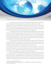 Global: Modello Carta Intestata - Mezzi di comunicazione #04028
