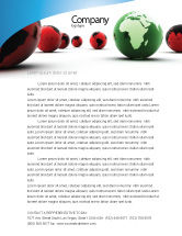 Global: Another World Letterhead Template #04074