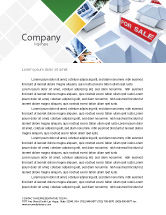 Construction: Real Estate In Massive Sale Letterhead Template #04307