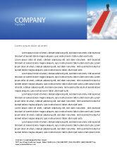 Careers/Industry: Success Way Letterhead Template #04434