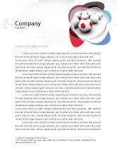 Sports: Originality Letterhead Template #04570