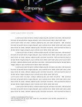 Cars/Transportation: Long Exposure Letterhead Template #04717