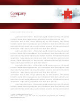 Consulting: Guess Letterhead Template #05262