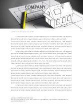 Careers/Industry: Templat Kop Surat Draf Rumah #05541