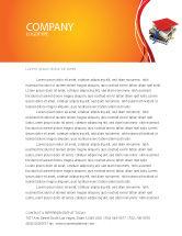 Education & Training: Templat Kop Surat Pendidikan Yang Lebih Tinggi #06324
