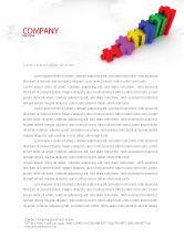 Consulting: Modelo de Papel Timbrado - estágios #07202