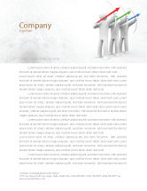 Business Concepts: Archers Letterhead Template #07800