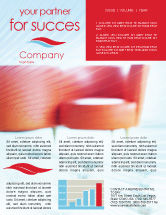 Careers/Industry: Furniture Newsletter Template #01869