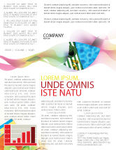 Summer Newsletter Templates In Microsoft Word Adobe Illustrator And - Summer newsletter template