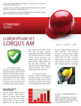 Careers/Industry: Modello Newsletter - Sicurezza personale #02510