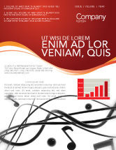 Art & Entertainment: Music Newsletter Template #02687
