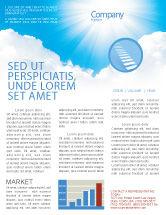 Nature & Environment: Heaven Newsletter Template #03799