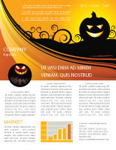 Holidayspecial occasion newsletter templates in microsoft word holidayspecial occasion halloween is near newsletter template 03967 pronofoot35fo Choice Image