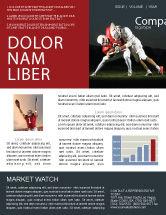 Sports: Templat Buletin American Football Orleans Orleans Baru #04572