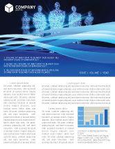 Science Newsletter Templates in Microsoft Word, Adobe Illustrator ...