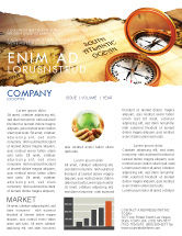 Careers/Industry: South Atlantics Newsletter Template #08151