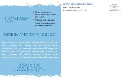 Fujiyama Postcard Template, Inner Page, 02226, Nature & Environment — PoweredTemplate.com