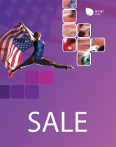 Sports: American Sports Sale Poster Template #01877