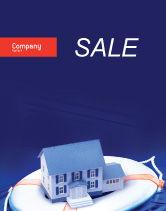 Business Concepts: Inboedelverzekering Poster Template #01878