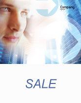 Telecommunication: Modello Poster - Telecomunicazioni moderna #01926