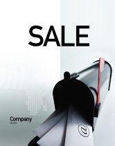 Telecommunication: Templat Poster Kotak Surat #01972