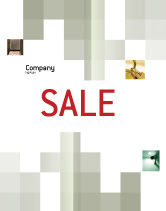 Business Concepts: Locker Sale Poster Template #02883
