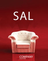 Careers/Industry: 舒适椅海报模板 #02933