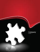 Business Concepts: Modèle d'Affiche de pièce blanche #03597