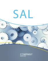 Business Concepts: Plantilla de póster - detalles #03677