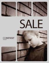Consulting: Modelo de Cartaz - orfanato #03798