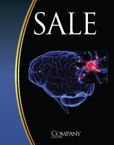 Medical: Brain Receptor Sale Poster Template #04218