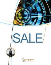 Consulting: Modello Poster - Corso #04557