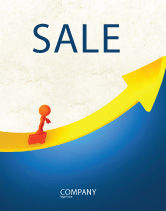 Careers/Industry: Improvement Sale Poster Template #04786