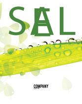 Nature & Environment: Dew Sale Poster Template #04872